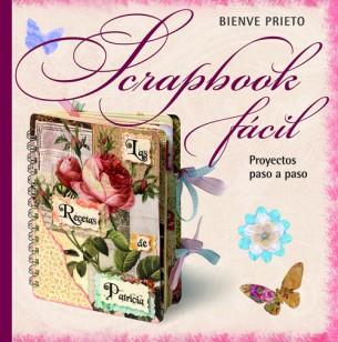 libro scrapbook facil