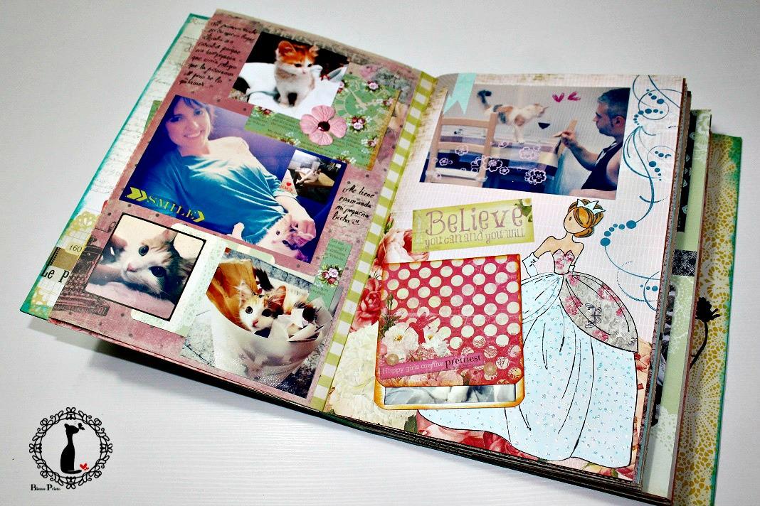 Como hacer un collage a mano para mi novio imagui - Como hacer un collage de fotos a mano ...