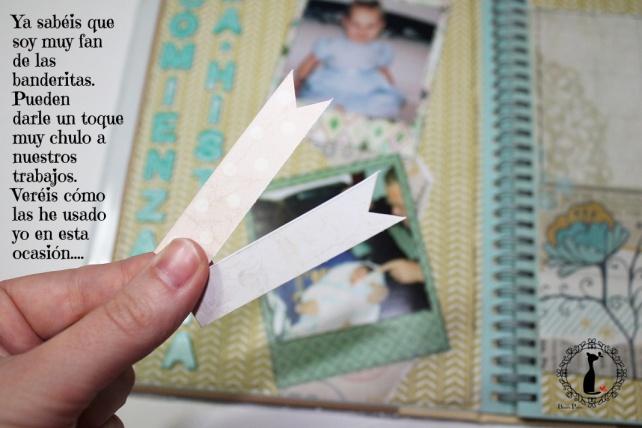 Tutorial 2 Libro de firmas boda Cinderella 9