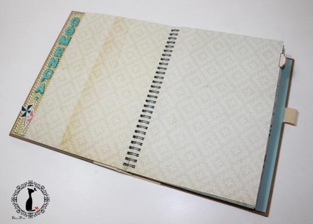 Tutorial num 3 - Album y Libro de firmas para boda 16