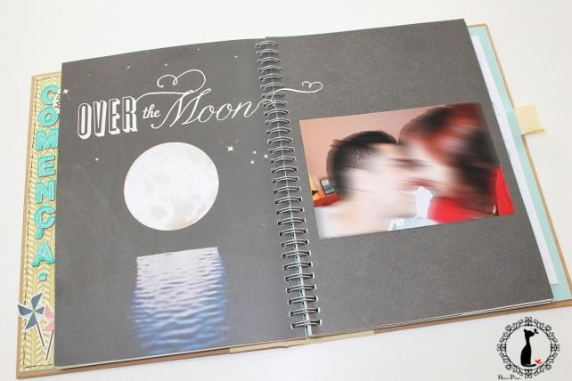 Tutorial num 3 - Album y Libro de firmas para boda 3
