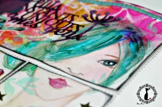 Pocket Letter - Petits Instants - Cinderella 2