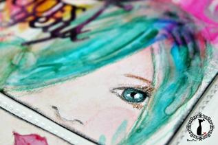 Pocket Letter - Petits Instants - Cinderella 3