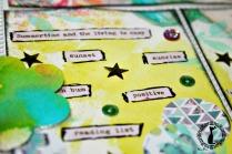 Pocket Letter - Petits Instants - Cinderella 4