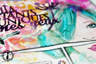Pocket Letter - Petits Instants - Cinderella 5