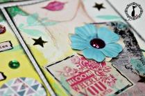 Pocket Letter - Petits Instants - Cinderella 6