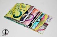 Taller Cinderella-MiniAlbum AJ 1