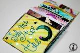 Taller Cinderella-MiniAlbum AJ 2
