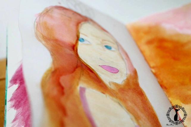 ArtJournaling Techniques Bienve Prieto 2