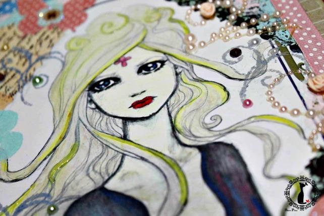 Bienve Prieto - Cinderella 8