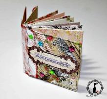 Mini álbum Sobres 1