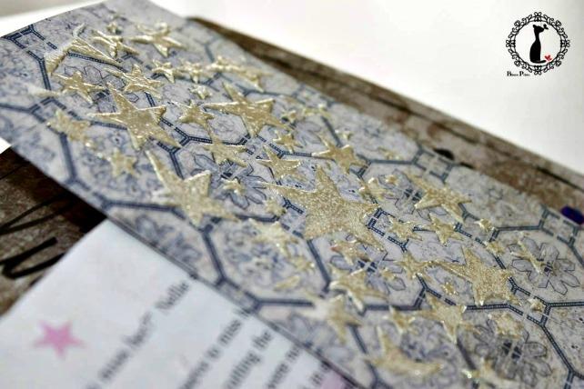 Artjournal Basajaun for Rosemary Van Deuren 10
