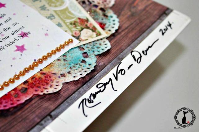 Artjournal Basajaun for Rosemary Van Deuren 19