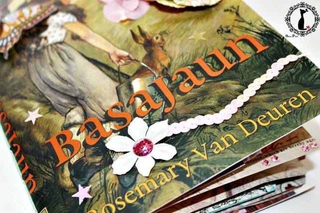 Artjournal Basajaun for Rosemary Van Deuren 2