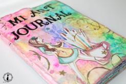 Bienve Prieto - Libro ARTJOURNAL 1