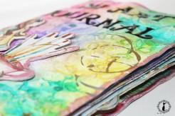 Bienve Prieto - Libro ARTJOURNAL 2