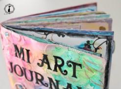 Bienve Prieto - Libro ARTJOURNAL 4