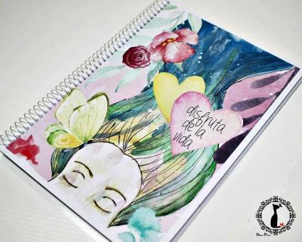 Cuaderno Cinderella UNIVERSO 1