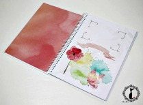Cuaderno Cinderella UNIVERSO 2