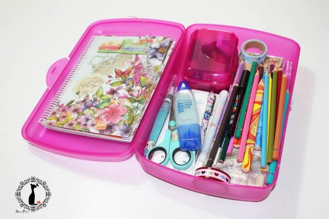 Operacion Verano - Kit Scrapbook para vacaciones 2