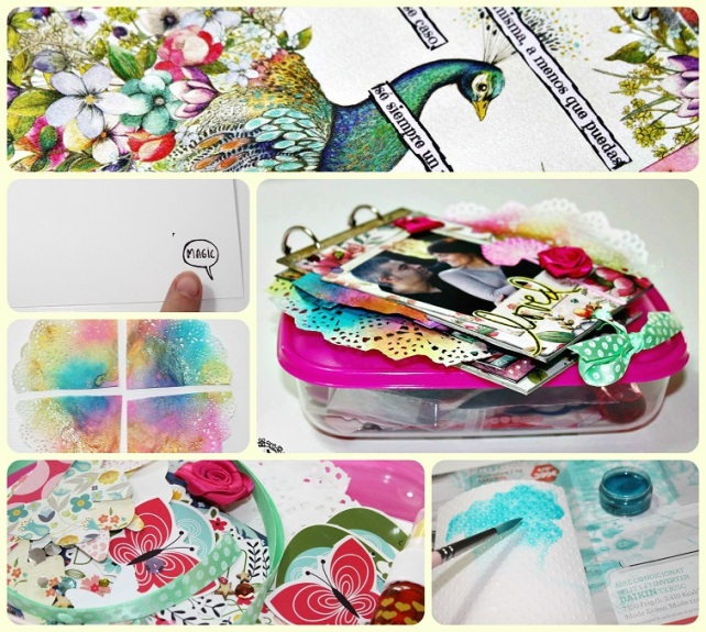Super Tupper Scrap en ScrapShu