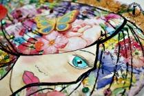 Cinderella's Scrap - Flora's Midnight Dream 6