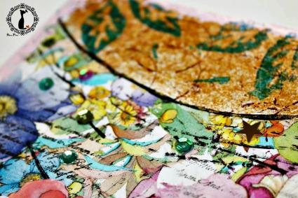 Cinderella's Scrap - Flora's Midnight Dream 7
