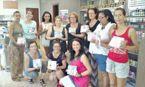 Taller Álbum Diario - Libro de firmas Bienve prieto 11
