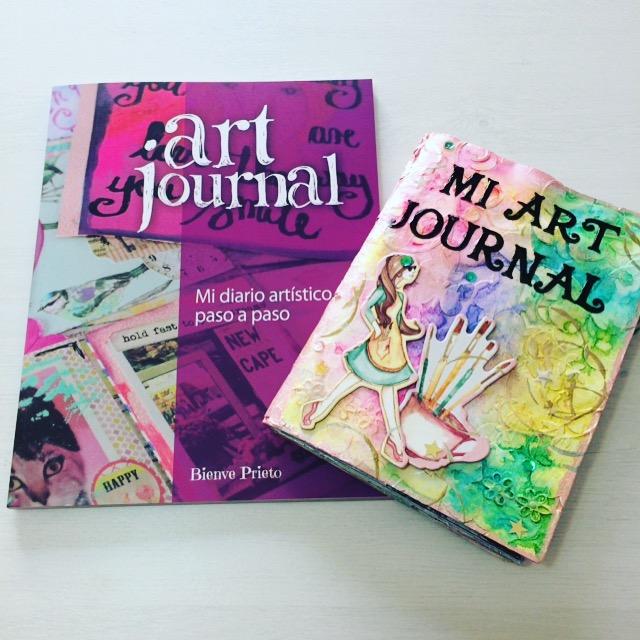ArtJournal de Bienve Prieto 15