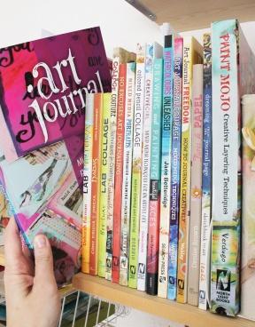 ArtJournal de Bienve Prieto 5