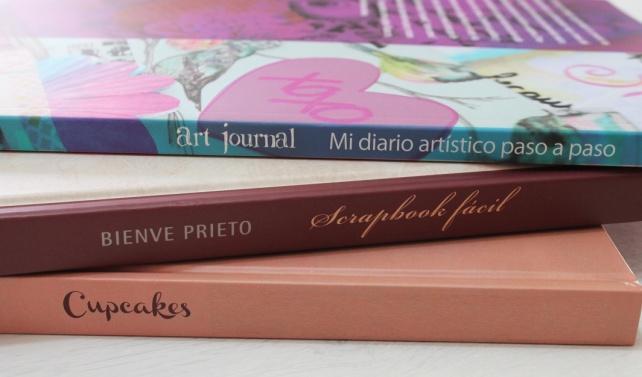 sorteo 3 libros de bienve prieto