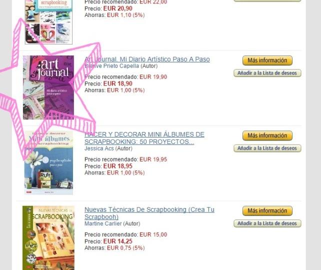 ArtJournal en Amazon 3