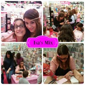 Isas mix