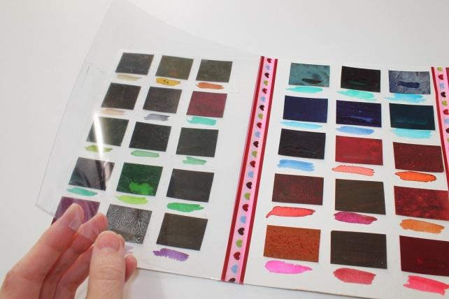 Peerless watercolor reseña y tutorial Bienve Prieto 5
