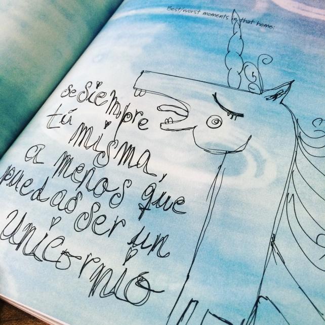 Doodling Bienve Prieto 4