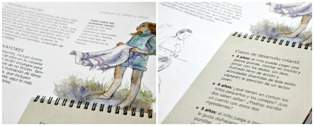 Escribir e ilustrar cuentos infantiles 3