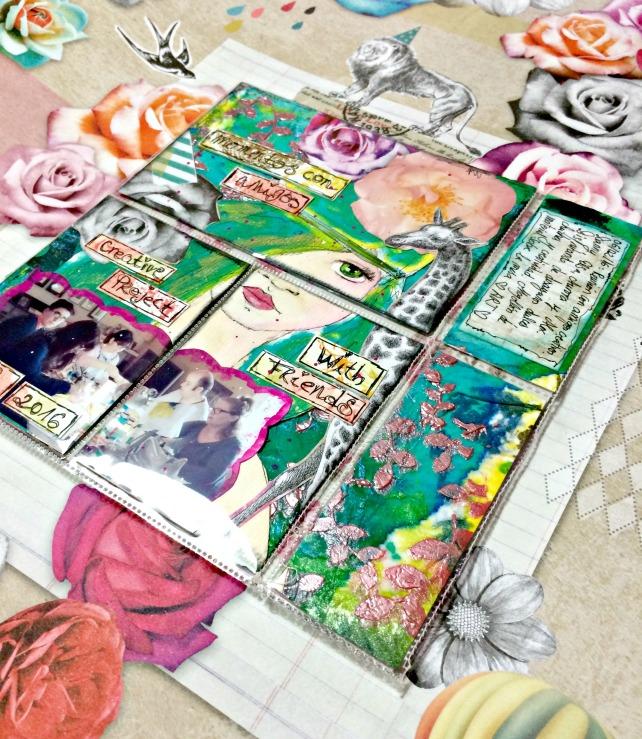 Creative Project-Febrero-Bienve 1