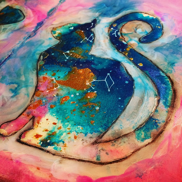Tutorial MixedMedia-Bienve Prieto-Gato galáctico 26