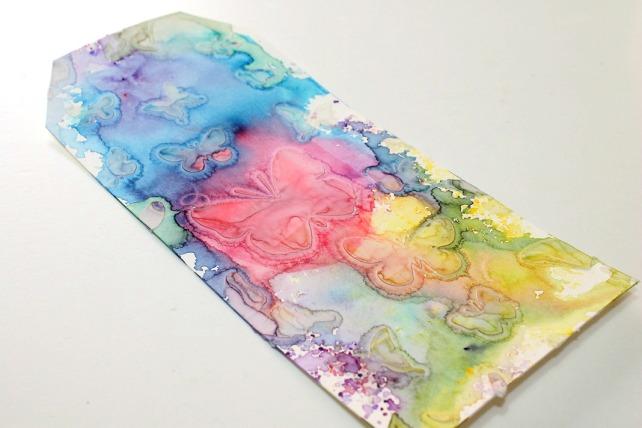 Caja 24 colores Brusho Crystal Colour 11