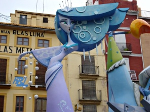 Fallas Valencia 2016 - 6