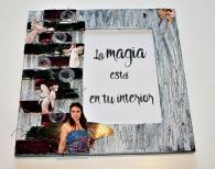 Lorena Sanchez - Mi Taller de Alquimia 1