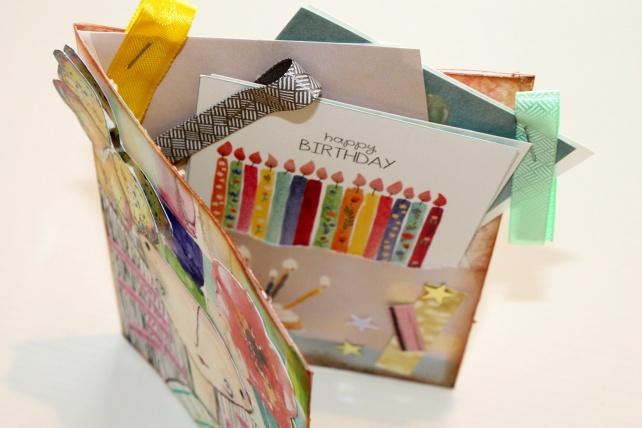 Tarjeta cumpleaños binchen 6