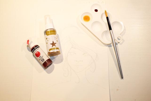 tutorial-crea-acuarelas-con-purpurina-y-brillos-1