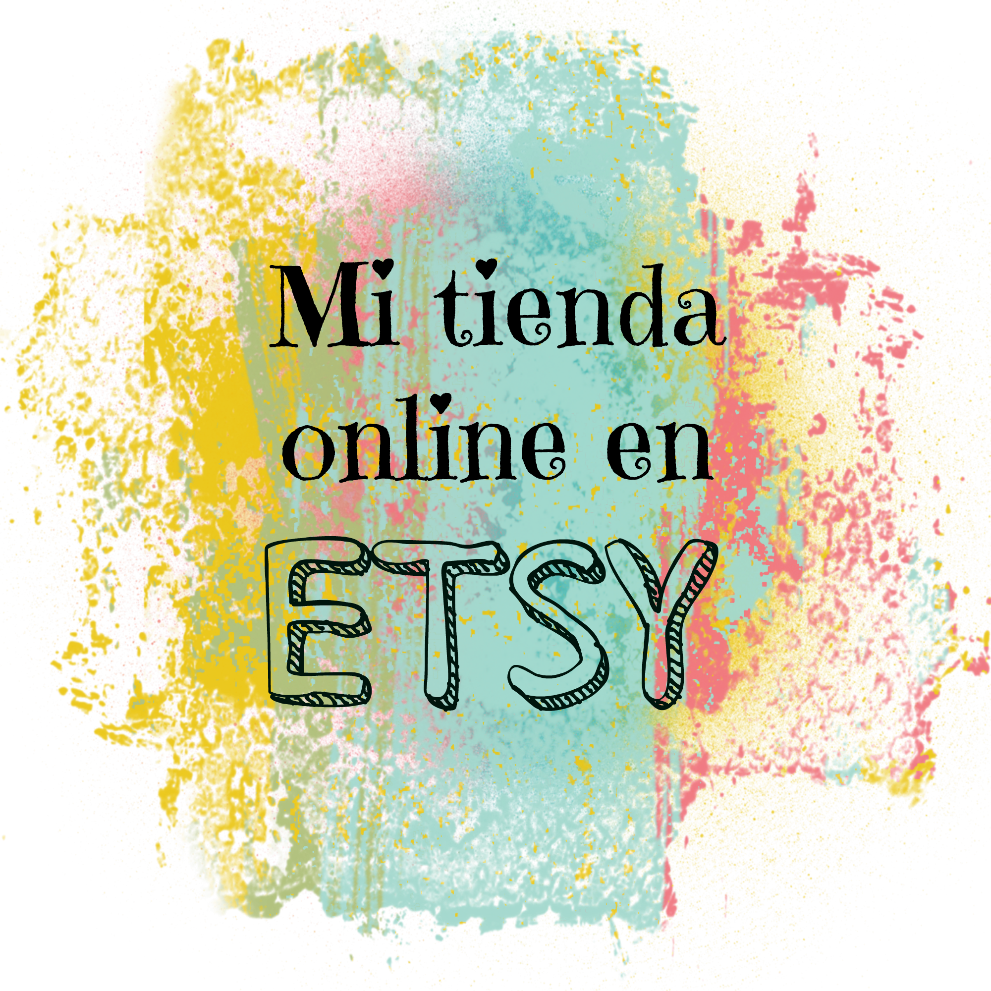 etsy tienda